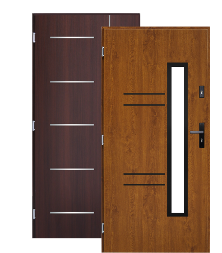 Polstar - Doors with style